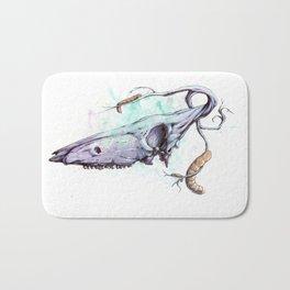 skullbranch Bath Mat