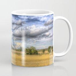 Summer On The Farm Coffee Mug