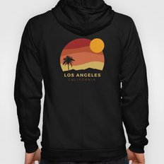 Los Angeles Sunset Hoody