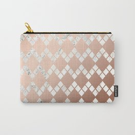 Copper & Marble 03 Carry-All Pouch