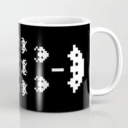 Eye Exam for Geeks Coffee Mug