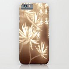 Flower_01 Slim Case iPhone 6s