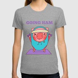 Going Ham T-shirt