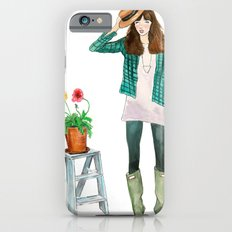 Layla iPhone 6s Slim Case