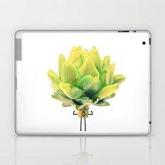 Artichoke Power! Laptop & iPad Skin
