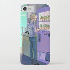 vending machine Slim Case iPhone 7