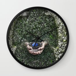 Gaias Gift Wall Clock