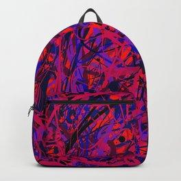 unreadable 2 Backpack
