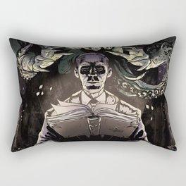 The Summoner Rectangular Pillow