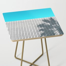 Parker Palm Springs with Palm Tree Shadow Side Table