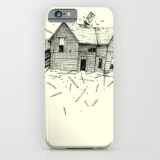 home blown iPhone 6s Slim Case