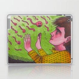 Man of War Laptop & iPad Skin