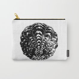 Pangolin in symmetry Carry-All Pouch