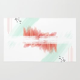 Word Project: Pattern Rug