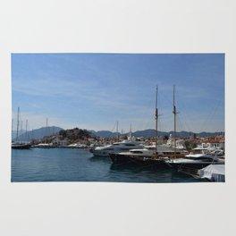 Marmaris Yachting Marina - Netsel Rug