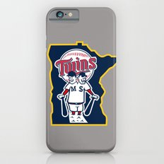 The Conjoined Twins iPhone 6s Slim Case