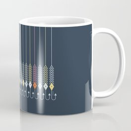 Bait by Friztin Coffee Mug