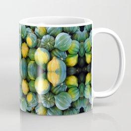 Acorn Squash Coffee Mug