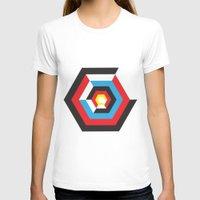 bauhaus T-shirts featuring Bauhaus by liz williams