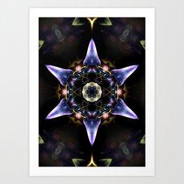 Otherworld V1 12 Art Print