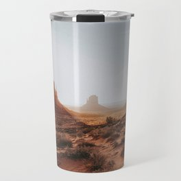 Monument Valley / Utah Travel Mug