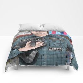 TPB BUBBLES Comforters