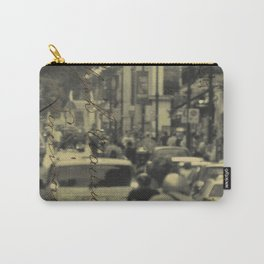 Sorrento street postcard Carry-All Pouch