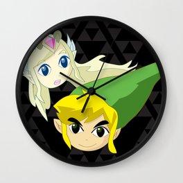 Zelink Wall Clock