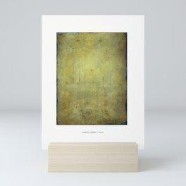 Simon Carter Painting Storm Mini Art Print