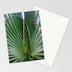 Not Always Perfect Stationery Cards