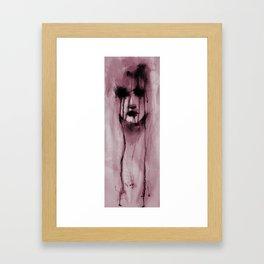Z7 Framed Art Print