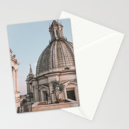 Piazza Stationery Cards