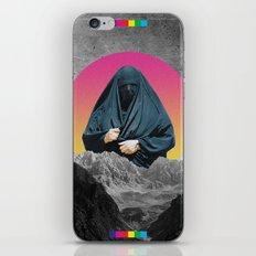HERE I COME iPhone & iPod Skin