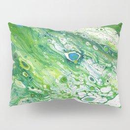 Fluid - Ver-te Pillow Sham