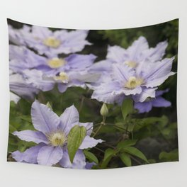 Longwood Gardens - Spring Series 157 Wall Tapestry