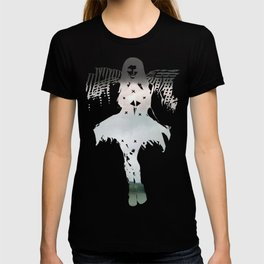 Cicatrized Earth T-shirt