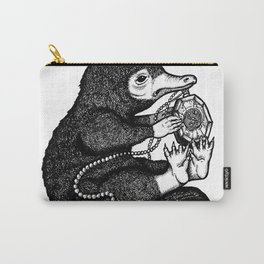 The Niffler & The Horcrux Carry-All Pouch