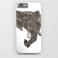 Street Elephant iPhone 6s Slim Case