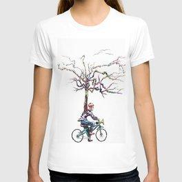 Treecycle T-shirt