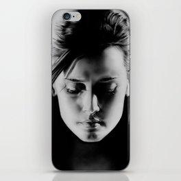 Sin City iPhone Skin