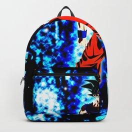 goku ultrainstinto Backpack