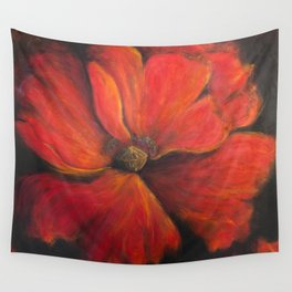 A Brand New Day Wall Tapestry