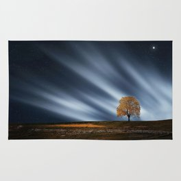 The Night Sky Rug