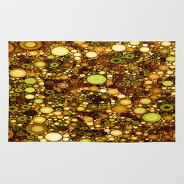 :: Solid Gold :: Rug