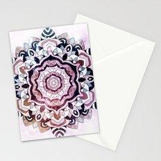 FREESOUL MANDALA Stationery Cards