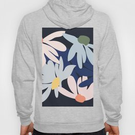 Blooms of hope Hoody
