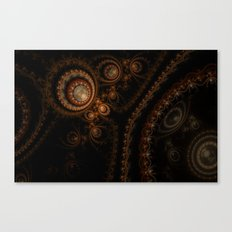 Pearl Tapestry  Canvas Print