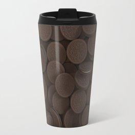 Full of cookies Travel Mug