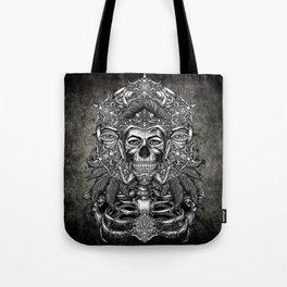 Winya No.21 Tote Bag