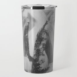 Hold up your truth and see Travel Mug